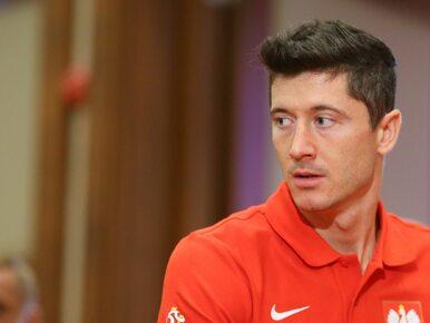 Robert Lewandowski już tak nie wygląda. Piłkarz przeszedł zaskakującą...