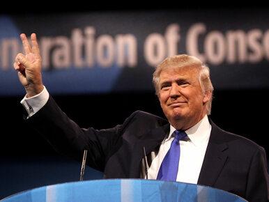 Rosja ingerowała w wybory w USA? Trump: Sprawa jest co najmniej dziwna
