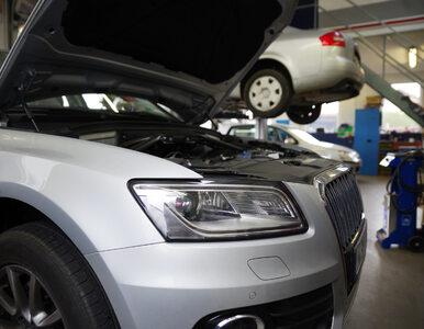 Ile warsztatów samochodowych czeka upadłość?