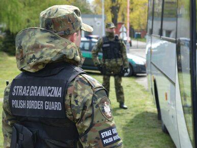 Polska nie dostosowała się do orzeczenia ETPC i nie wpuściła uchodźcy z...