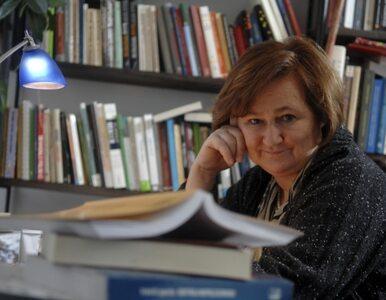 Prof. Środa: Polska dołącza do krajów islamskich