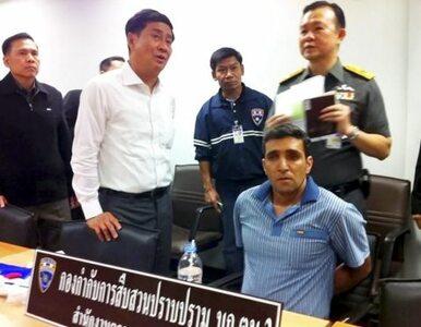 Tajlandia: aresztowano dwóch Irańczyków podejrzanych o zamachy