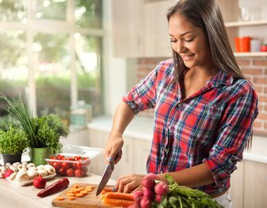 6 produktów, które dietetyk zawsze trzyma w swojej kuchni