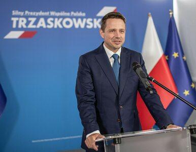 Trzaskowski wzywa Dudę do ujawnienia informacji na temat ułaskawień....