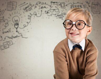 Chcesz wychować geniusza? Postaw na dietę