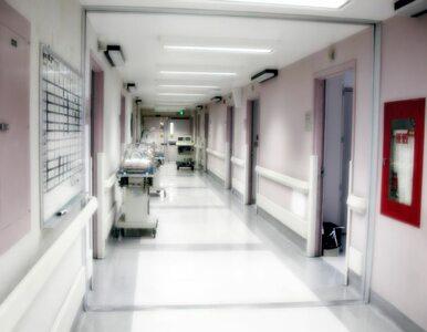 """Tajemnicza śmierć pacjentów. """"Nie ma śladów działania osób trzecich"""""""