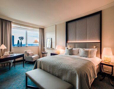Rynek hotelarski przeżywa rozkwit. Starsze obiekty muszą walczyć o...