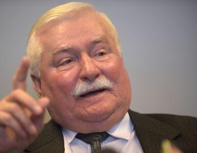 Problem Lecha Wałęsa. Prokuratura zajęła się zawiadomieniem ABW