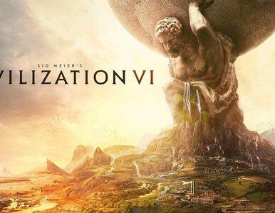 Civilization VI zupełnie za darmo w Epic Games Store. Czas promocji jest...