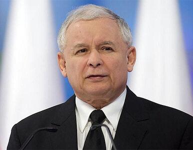 Kaczyński: gdyby Polska była praworządna, Giertych nie byłby adwokatem
