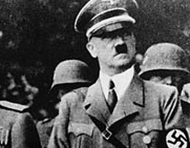 Czy rządy Hitlera miały swoje plusy? 42 proc. Austriaków mówi: tak