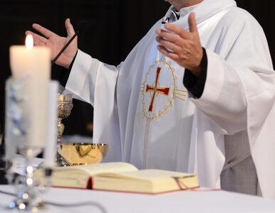 Skandal w kościele. Ksiądz uprawiał seks z mężczyzną na ołtarzu