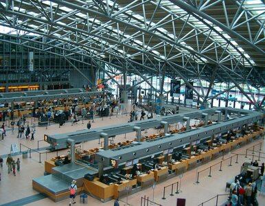 Ewakuacja lotniska w Hamburgu po wycieku toksycznej substancji. 52 osoby...