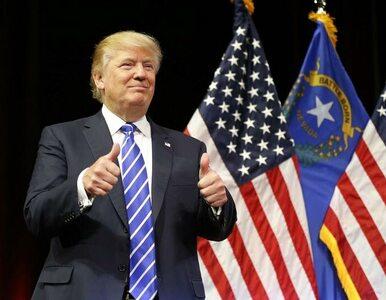 Kandydat na prezydenta USA chwali... powieszonego dyktatora